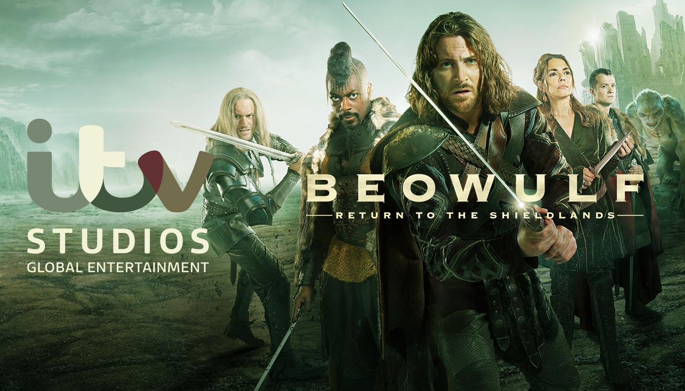 Beowulf 1x08 Espa&ntildeol Disponible