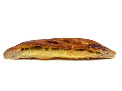 フーガス・グリュイエール(Fougasse aux gruyère) | VIRON(ヴィロン)