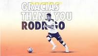 نادي ليدز يونايتد يضم البرزيلي رودريجو في صفقه ضخمه