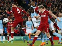 Mampukah Machester City Menang di Laga Derby untuk Mengejar Liverpool?