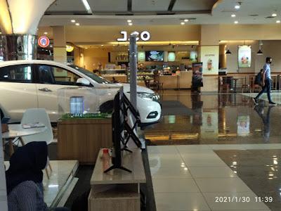 Honda Depok Jawa Barat, Daihatsu Jujur Akui Honda BR-V Lebih Laris Loh