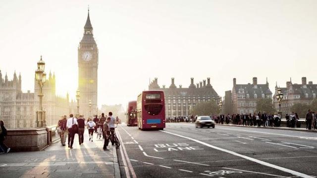 Berikut Merupakan Destinasi Murah Meriah Yang ada di London