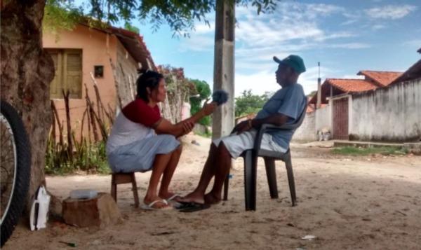 A Força cultural da Vila dos Morenos no Bairro Catanduvas