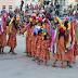 Se hermanan pueblos a través de la danza y el canto  en el Omáwari