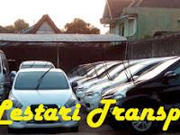 Jadwal Travel Lestari Transport Jakarta Purbalingga PP