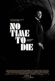 Sinopsis Film No Time To Die (2020)