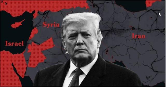 """""""Precrimen"""": el plan de Trump para atacar a los disidentes"""