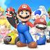 Mario + Rabbids acaba de receber novo Versus Mode