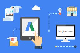 Menggunakan Google Adwords untuk Mendorong tarffic ke Situs Web Anda