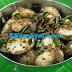 கறிவேப்பிலை இட்லி செய்முறை | Curry Leaves Idly Recipe !