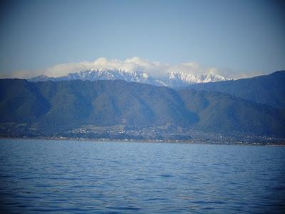 photo of the Kapiti Coast