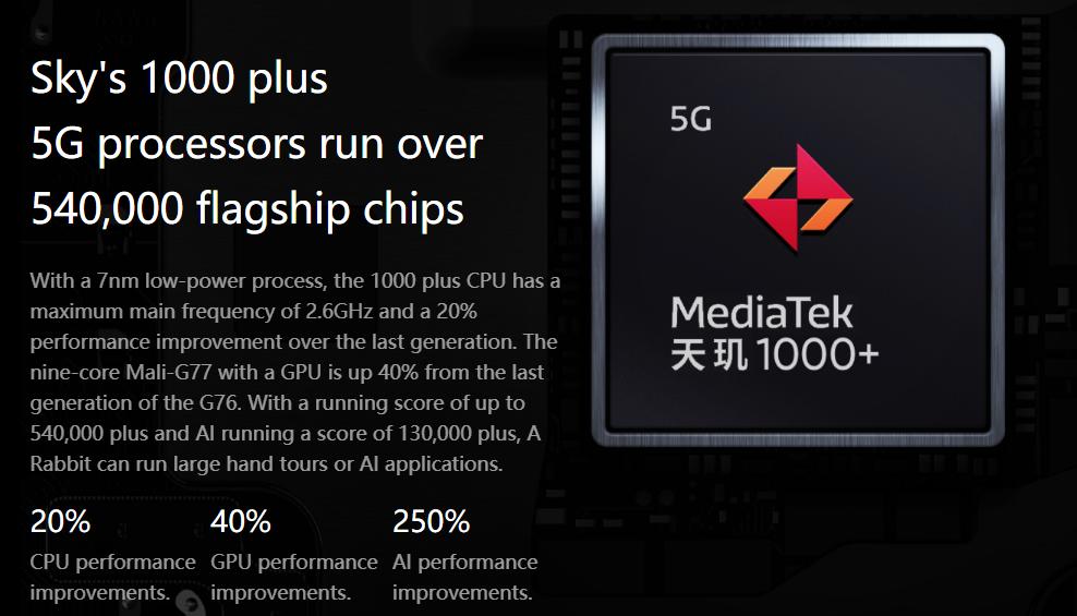 مميزات و سلبيات هاتف Realme X7 Pro