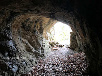 Stempelstelle 87 der Harzer Wandernadel