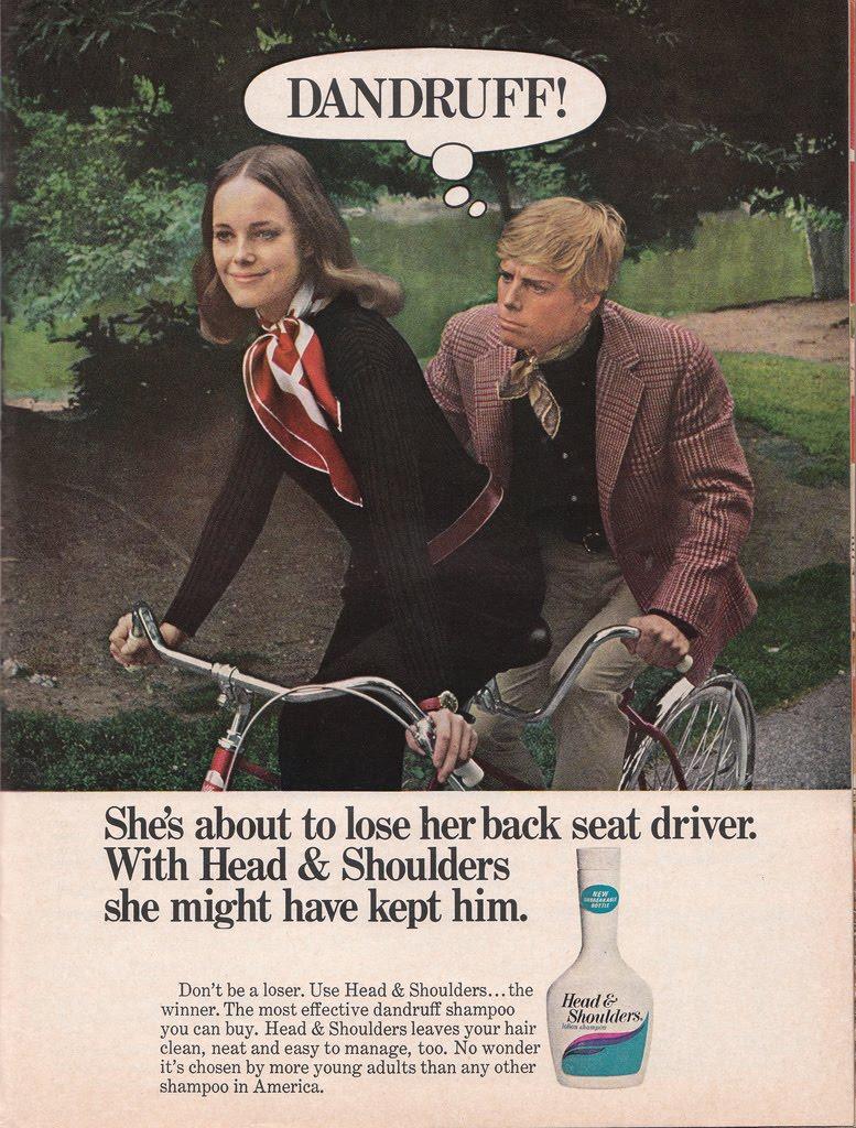 Ken Padgett: Even More Funny Vintage Ads (3)