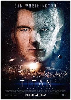 021 - The Titan - Dublado Legendado