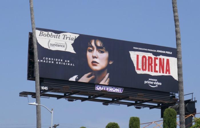 Lorena 2019 Emmy FYC billboard