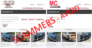 MC Car Transport