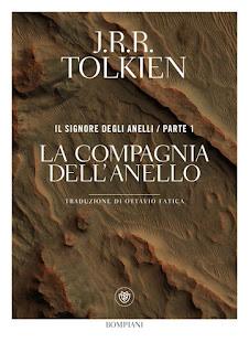 La Spelonca Del Libro J R R Tolkien La Compagnia Dell Anello