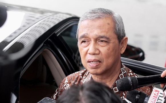 Firli Bahuri Ditantang Busyro dkk Dialog Terbuka soal Polemik TWK Pegawai KPK
