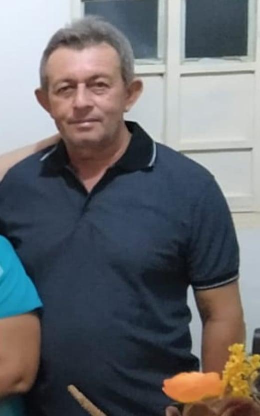 """PERDA: Morre """"Mundico"""", servidor da Prefeitura de Elesbão Veloso, aos 56 anos."""