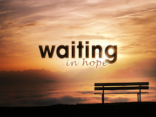 Waiting In Hope - Our Daily Bread ODB + Insight: 10 February 2021