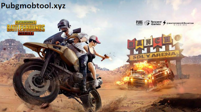 Pubgmobtool.xyz || Hack 999,999 UC and BP Unlimited Pubg Mobile