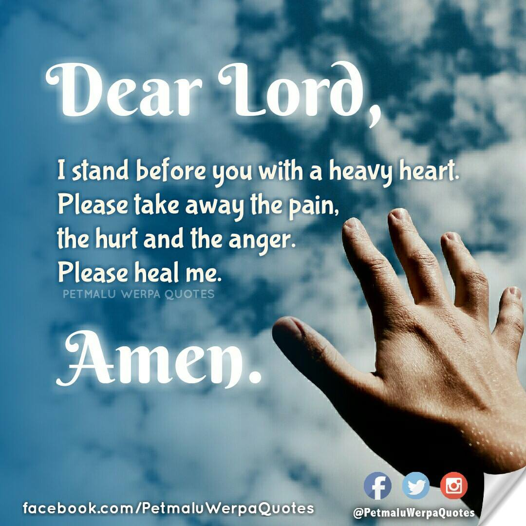 Dear Lord I Stand Before You Petmalu Werpa Lodi Quotes