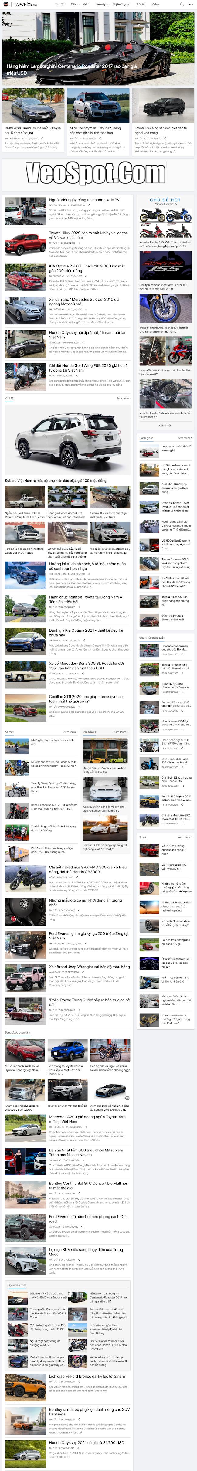 Theme Blogspot trang chủ Tin Tức Tư Vấn Mua Bán Ôto, Xe Máy Đẹp Chuẩn SEO