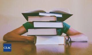 ¿No sabes qué estudiar?