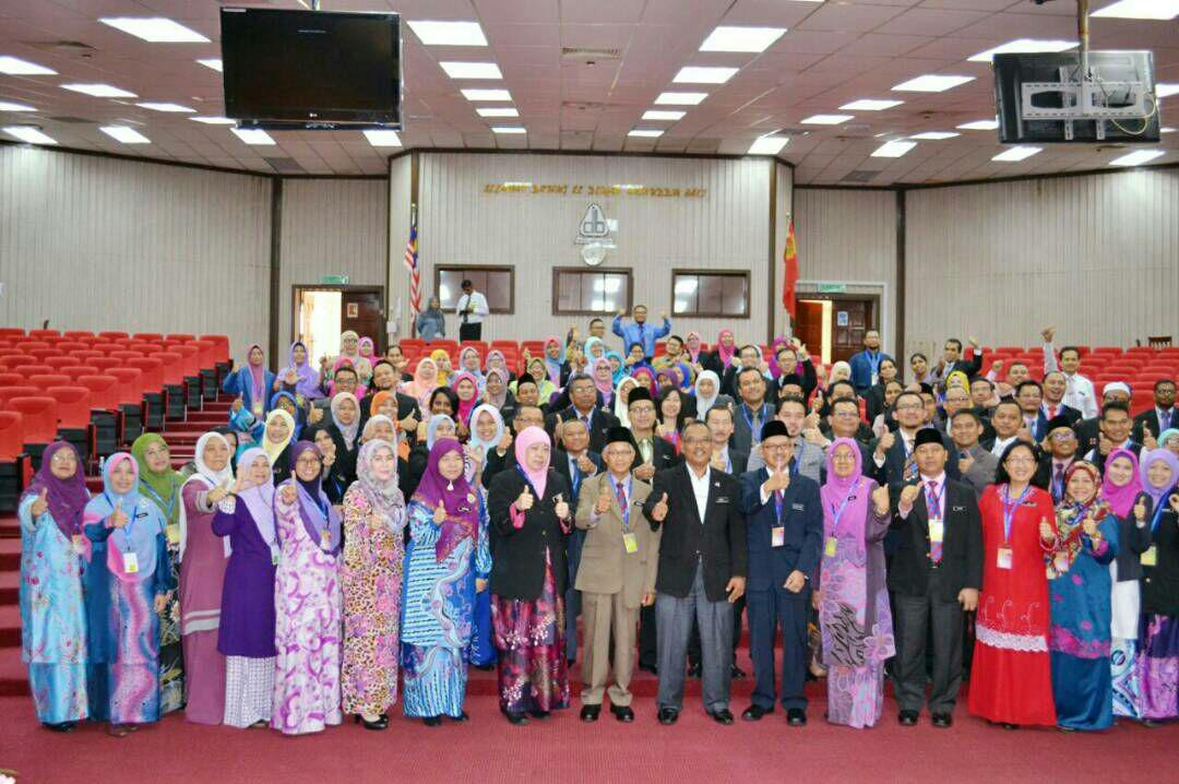 Seminar Kebangsaan Guru Cemerlang Malaysia 2017 Cikguhailmi