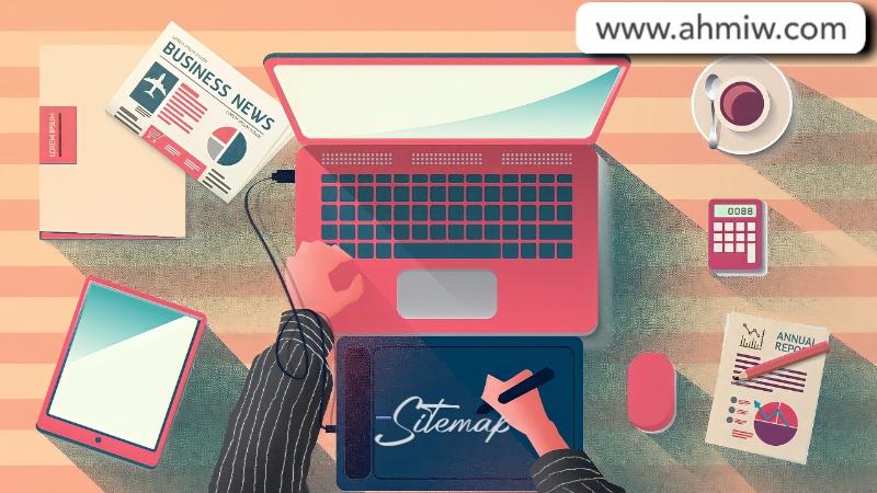 Tutorial membuat halaman sitemap di blog