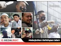 Enam Laskar FPI Dibunuh, Komnas HAM perlu bentuk Tim Independen Pencari Fakta