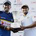 दोस्रो टेष्टमा बंगलादेश ४ विकेटले विजयी, श्रृंखला बराबरी