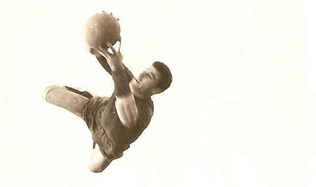 Έφυγε από τη ζωή ο κορυφαίος τερματοφύλακας του Πανναυπλικού  Γιάννης Ηλιάδης