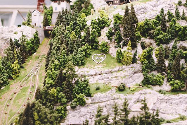 Hamburg Miniatur Wunderland