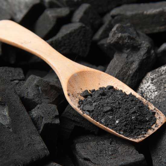 DIY Remède indispensable à base de charbon végétal