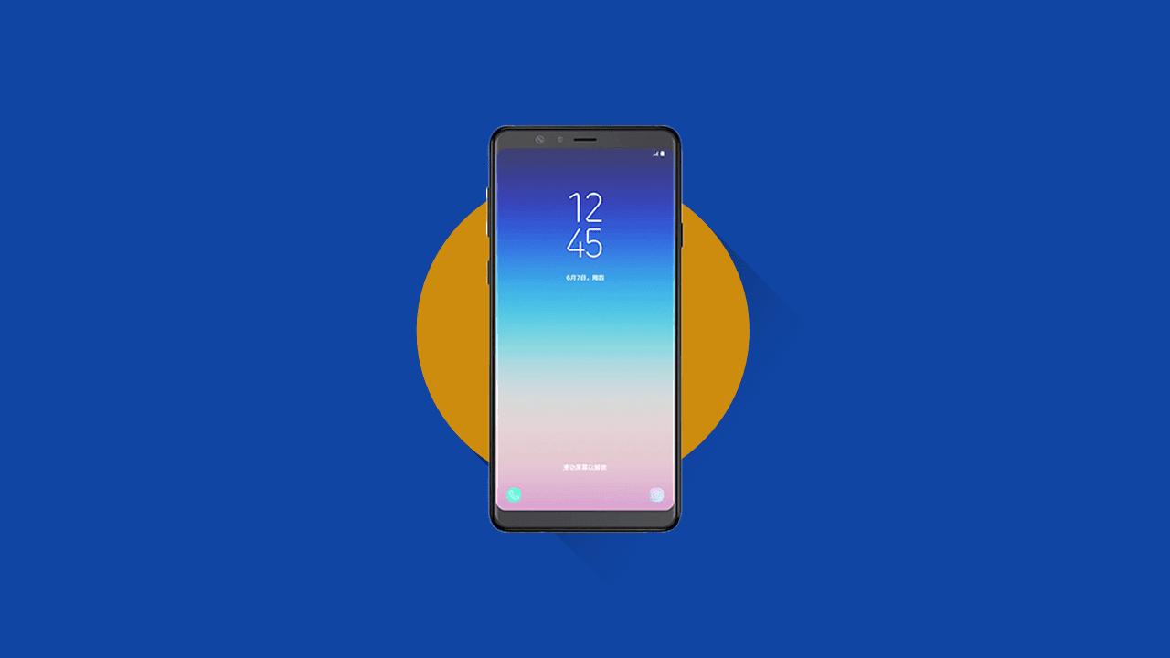 Spesifikasi Samsung Galaxy A8 Star (A9 Star)