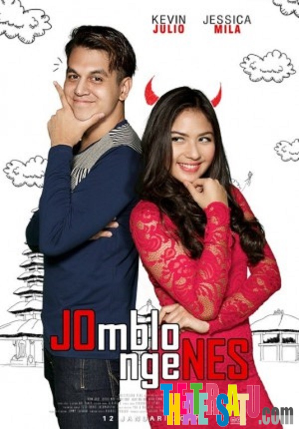 Download Film Jomblo Ngenes 2017