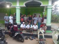Bikers Subuhan Chapter Sidomulyo Ajak Pemuda Aktif Sholat Subuh Berjamaah