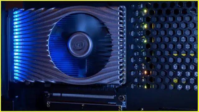 Intel Xe-HPG DG2, up to 512 EU, PCIe 5.0 support and more details