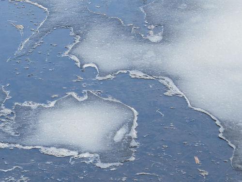 design in ice