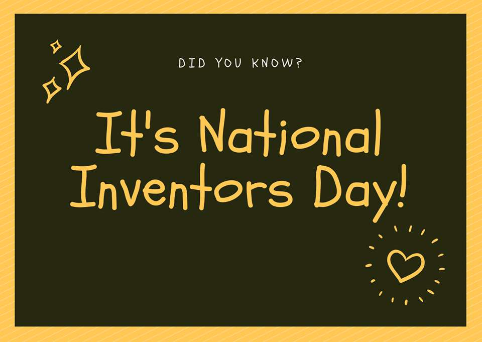 National Inventors' Day Wishes pics free download