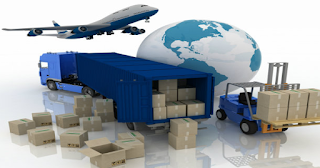 Bentuk Perdagangan Internasional