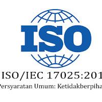 Peryaratan Umum: Ketidakberpihakan Laboratorium menurut ISO/IEC 17025 versih 2017