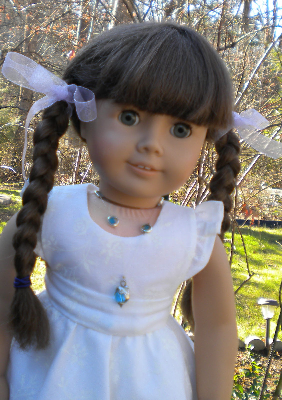 My Dolly's Closet: Gently Used American Girl Dolls for Sale