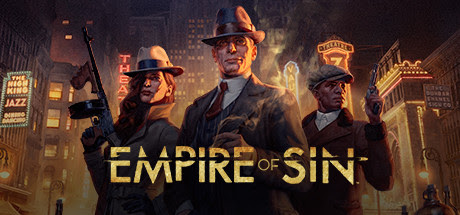 Empire of Sin-CODEX