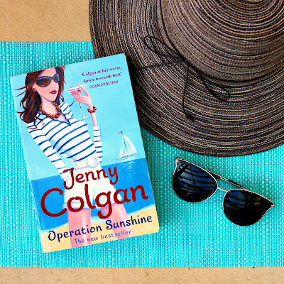 Operation Sunshine Jenny Colgan Book review
