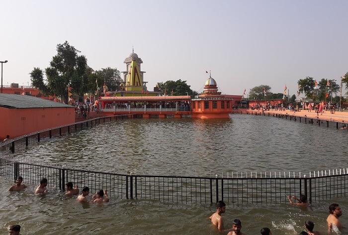 Baba Sidhgoria Nath