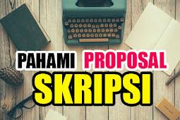 Proses Pengerjaan Proposal dan Skripsi dijamin Selesai