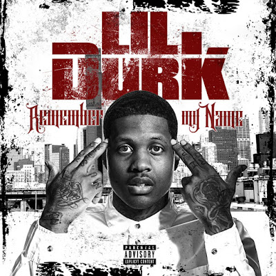 Lil Durk - 500 Homicides